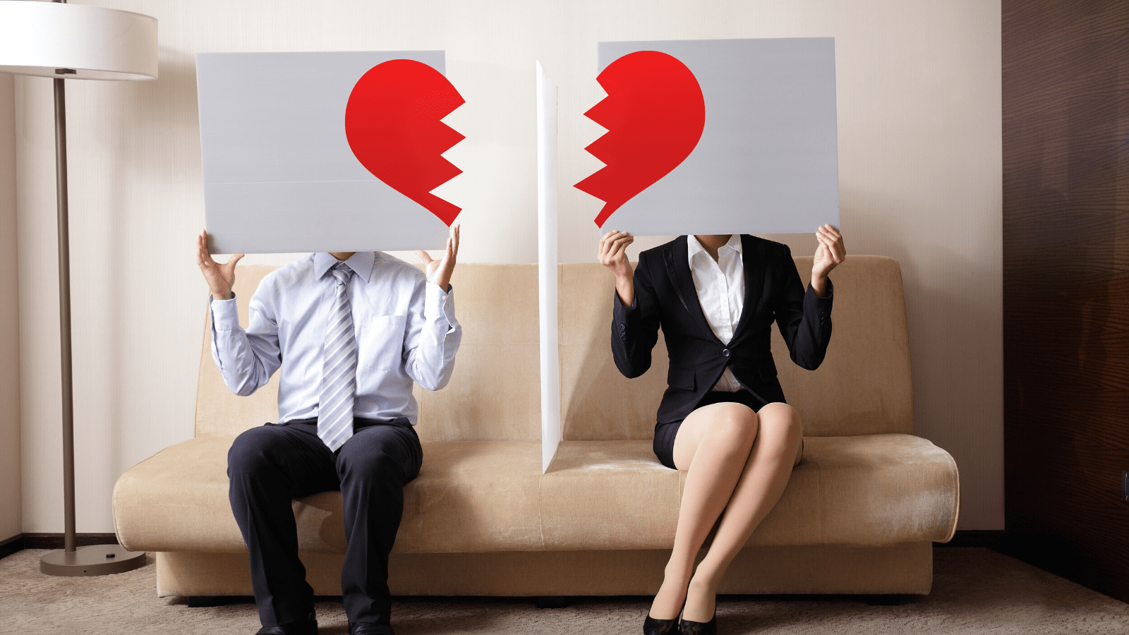 Divorce Causes Tremendous Stress in Life